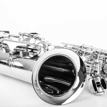 La Ciaccona di Bach per Sassofono