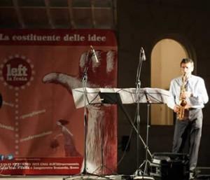 Pier Paolo Iacopini - Left