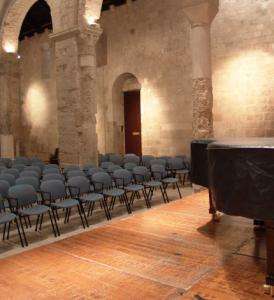 Auditorium La Vallisa